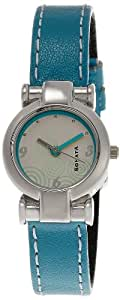 Sonata Yuva Analog White Dial Women's Watch-NJ8944SL01AC