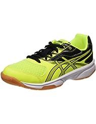 Asics Upcourt 2 Gs, Chaussures de Volleyball Mixte Bébé