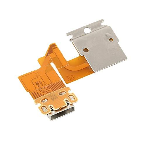 Sony Xperia Tablet Z SGP311 SGP312 SGP321 Flex Cabel Cable de Puerto de Conector...