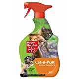 Bayer Cat Repellents Review and Comparison