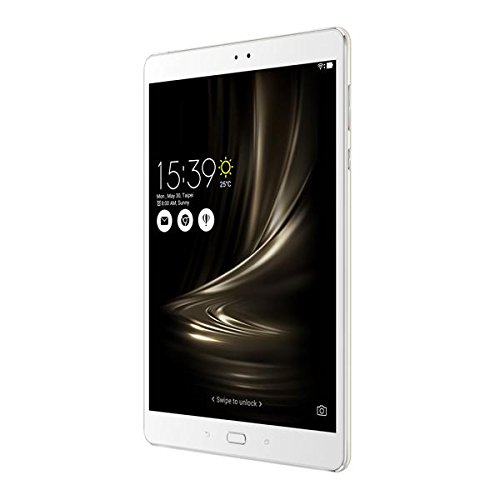 Asus Z500M-1J016A 24,63 cm (9,7 Zoll) Tablet-PC (MT8176, 256GB RAM, Android 6.0) silber