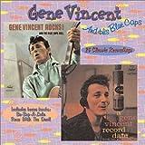 Songtexte von Gene Vincent & His Blue Caps - Gene Vincent Rocks and the Blue Caps Roll