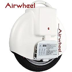 Monociclo eléctrico AIRWHEEL X8 BLANCO