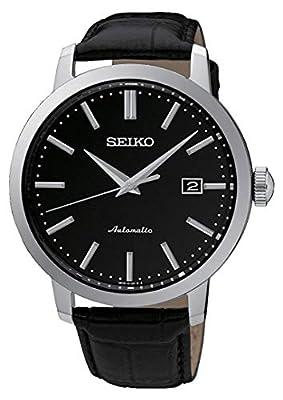 Seiko Reloj Analógico Automático Unisex - SRPA27K1