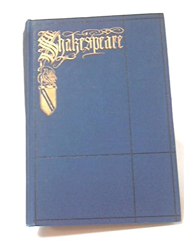 Shakespeare: The Complete Dramatic & Poetic Works
