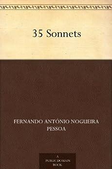 35 Sonnets (English Edition) par [Pessoa, Fernando António Nogueira]