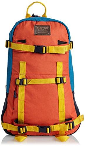Burton Daypack Provision Pack - Mochila, color multicolor, talla 50 x 34.5 x 9.5 cm