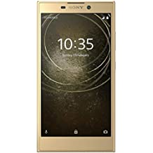 (CERTIFIED REFURBISHED) Sony Xperia L2 Dual (Gold)