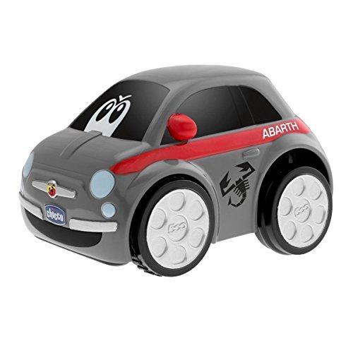 Chicco Miniaturfahrzeuge - Turbo Touch Fiat 500 Abarth