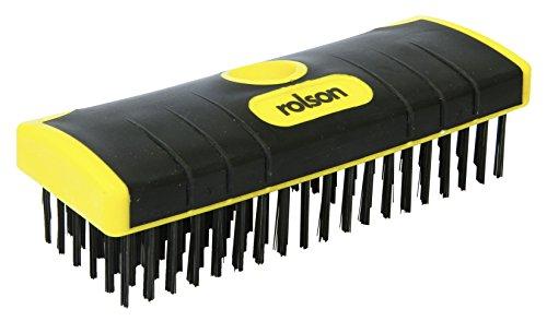 rolson-42845-leinwandbild-soft-grip-stahl-scrub-pinsel