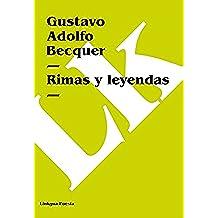 Rimas y leyendas (Poesia)