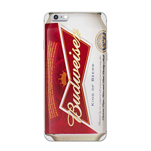 EJC Avenue Bier Telefon Hülle/Case Gel TPU Abdeckung für iPhone 6 / 6s Plus (5.5