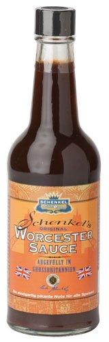Schenkel Worcester-Sauce - 300ml