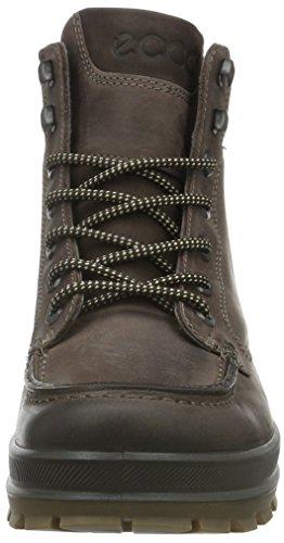 Ecco ECCO RUGGED TRACK, Chaussures de Randonée homme Marron (Mocha 58290)