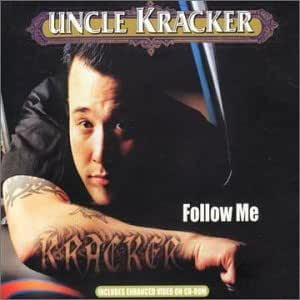 follow me uncle kracker musik. Black Bedroom Furniture Sets. Home Design Ideas