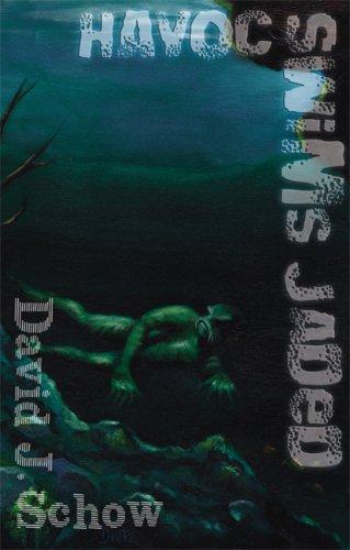 Havoc Swims Jaded por David J. Schow