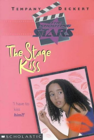 The stage kiss