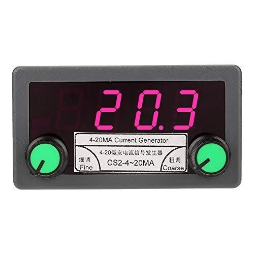 Generador señal - 4-20ma Simulador analógico Dispositivo