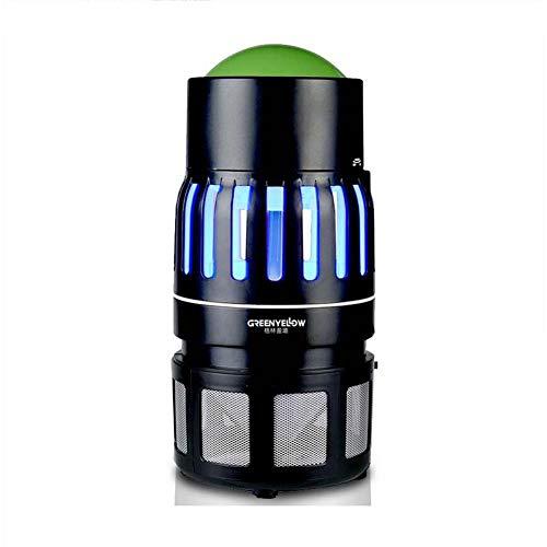 WYX Photokatalysator Mosquito Killer Lampe, Bug Zapper,