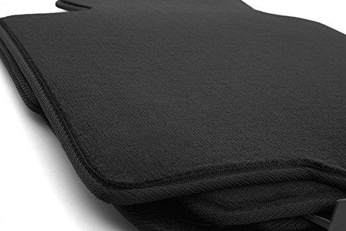 Tapis de sol pour bMW série 3 e90 e91 original qualité velours