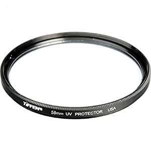 Tiffen 58 mm UV Protector Filter