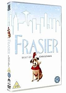 Frasier - Best Of Christmas [DVD]
