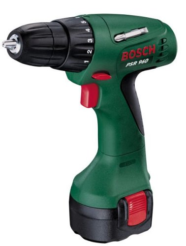 Preisvergleich Produktbild Bosch Akku-Schrauber PSR 960