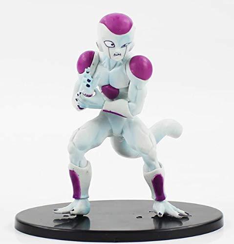 Dramatic Showcase Figura Dragonball Dragon Ball Freezer Figura de acción PVC Vol2