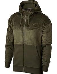 Nike Sweat à Capuche Sportswear Statement Winter - 929117-395 203beee1ca8