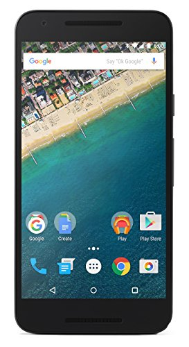 LG Nexus 5X 16GB 13,2 cm (5.2
