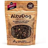 Alimento Natural deshidratado Wagyu SIN Cereales Adult 250g