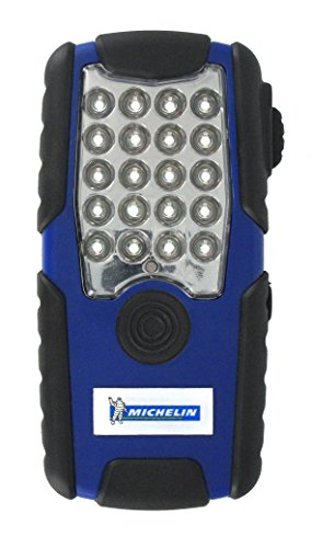 michelin-m2l24-magnetic-flashlight-with-hook-with-3-aaa-batteries