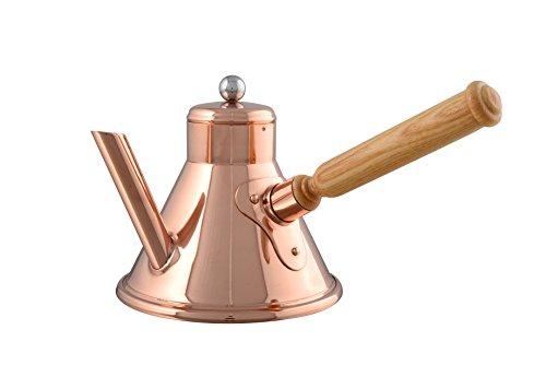 Unbekannt Mauviel M'Tradition 4470.00 Kaffeeausschenker 8cm, Kupfer Mtradition Bronze