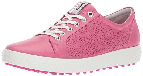 ECCO Damen Womens Golf Casual Hybrid Golfschuhe Pink (Fandango 01083), 41 EU
