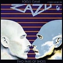 Zazu - Fool's Game - Hansa - 105 387, Hansa - 105 387-100