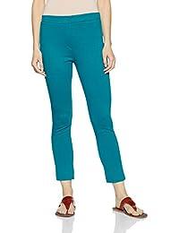 Aurelia Women's Straight Pants