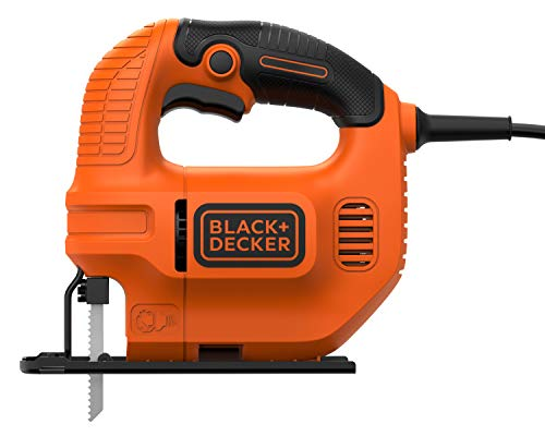 BLACK&DECKER Autoselect KS901SEK