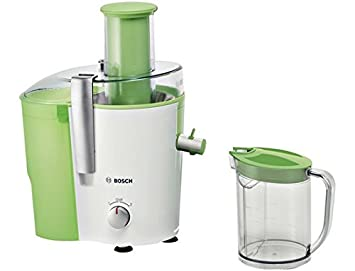 Bosch MES25C0 Robot da Cucina, 700 Watt: Amazon.it: Casa e cucina