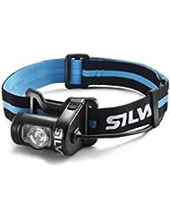 Silva Unisex Cross Trail 2 Stirnlampe