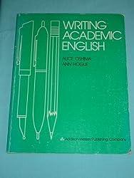 Writing Academic English