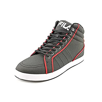 Fila Calitac 2 Hommes Noir Chaussures Baskets décontractées 42 EU