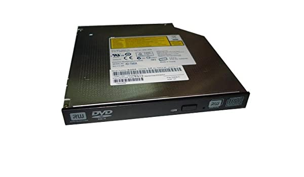 DVD RW AD-7560S ATA DEVICE DRIVER WINDOWS 7 (2019)