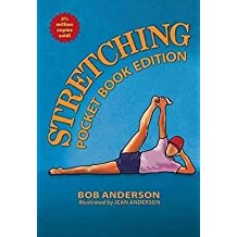 [(Stretching Pocket Book Edition)] [By (author) Bob Anderson ] published on (August, 2015)