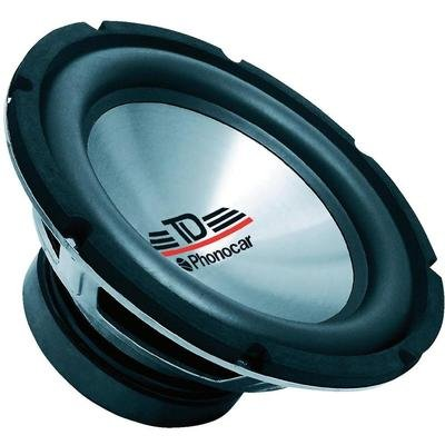 Subwoofer 450w (Phonocar Auto-Subwoofer-Chassis 250mm 450W 2/078 4)