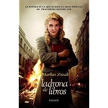 [(La ladrona de libros)] [By (author) Markus Zusak ] published on (January, 2014)