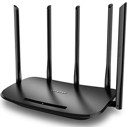 Dual Band Gigabit Smart Wi-Fi Router
