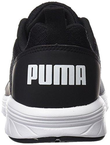 puma nrgy comet scarpe running unisex adulto