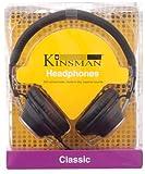Kinsman KHP003 Casque filaire classique