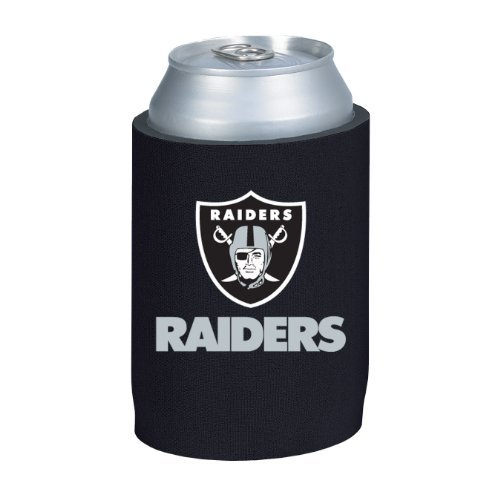 kolder-oakland-raiders-can-holder-by-kolder