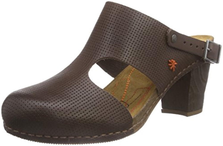 Gentiluomo   Signora Art - I Meet, Pantofole Donna Merci varie impeccabile comodo | ecologico  | Uomo/Donne Scarpa